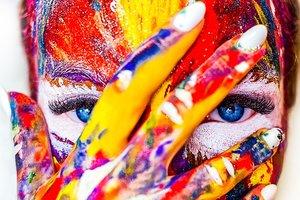 Тренажер для мозга: как цвет влияет на человека