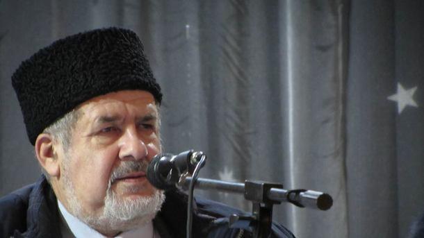 Крымских татар могут ожидать очередные репрессии— Чубаров