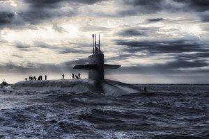 В водах Эстонии обнаружены останки загадочной подводной лодки