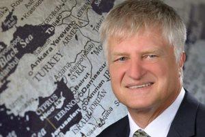 В Крым приехал немецкий депутат: появилась жесткая реакция Украины