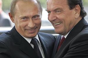 Климкин призвал ЕС ввести санкции против главного лоббиста Путина