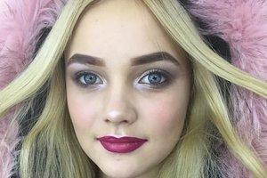 В Киеве пропала юная блондинка