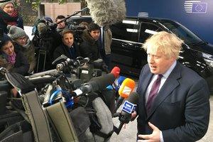 МИД Великобритании: Оправдание РФ в деле Скрипаля становятся все абсурднее