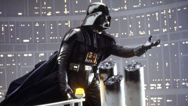 Специалисты определили лучший отрывок франшизы «Звездные войны»