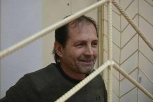 Узник Кремля Балух объявил голодовку в Крыму