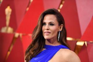 """Дженнифер Гарнер прокомментировала свое странное выражение лица на """"Оскаре"""""""