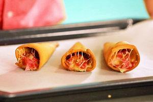 Лайфхак: необычный рецепт пиццы