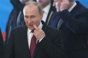 """""""Слишком травматично"""": политолог объяснил, как Запад будет общаться с Путиным после выборов"""