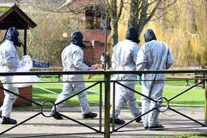 Poisoning Skripal and it Glushkov: Scotland Yard made a statement