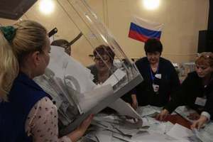 Whom will punish for election in Crimea and what will be done: the foreign Ministry explained the