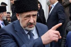 Крымских татар могут ждать очередные репрессии - Чубаров
