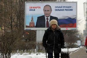 Выборы в Крыму Запад не признает. Фото: AFP