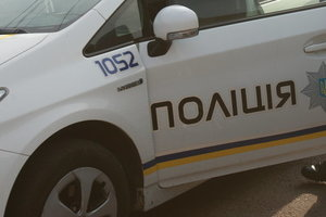In Zaporozhye there was an attack on cops