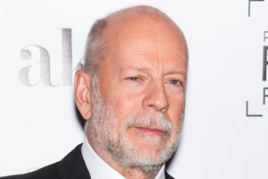 TOP 5 best movies with Bruce Willis