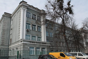 Classes in the Kiev Lyceum after the scandal: students were greeted with chocolates
