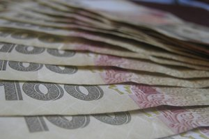 Скромные запросы: о какой зарплате мечтают украинцы
