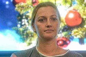 Теннисистка Петра Квитова снялась в популярном чешском сериале