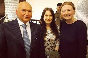 Лужков купил дочери за 2 млн евро гражданство Кипра
