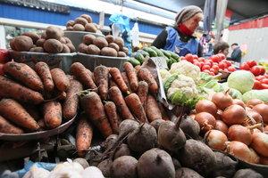 Фермеры создают искусственный дефицит овощей в Украине - эксперты