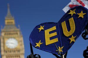 Британия и ЕС договорились перенести Brexit