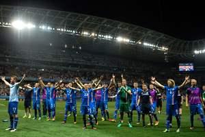 Исландское правительство готово бойкотировать ЧМ-2018 в России