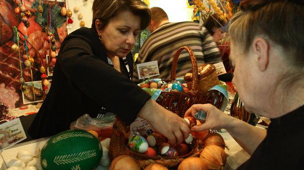 Стало известно, сколько дней украинцы будут отдыхать наПасху