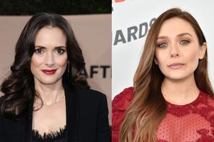 H&M сняли рекламу о женской дружбе с Вайноной Райдер и Элизабет Олсен
