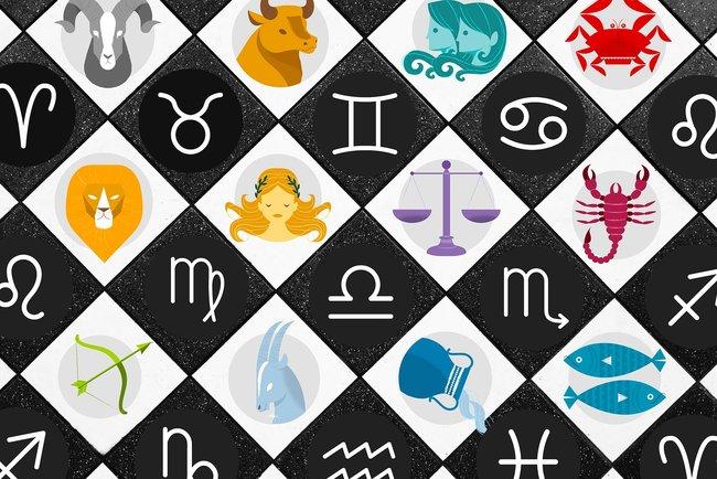 знаки зодиака школьный гороскоп