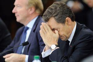 Политики во Франции прокомментировали задержание Саркози
