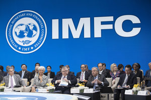 Ukraine may not initiate a new IMF program - danyluk