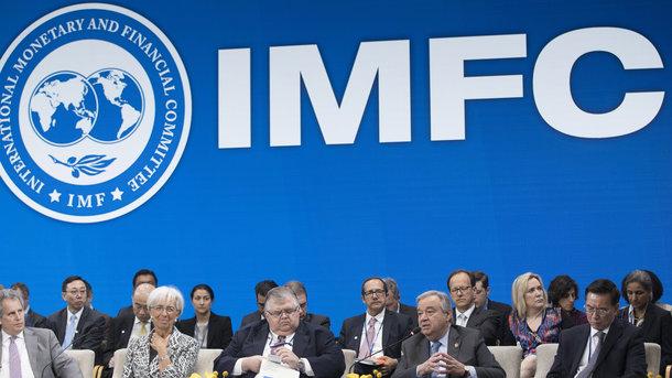 Очевидно, Украина небудет инициировать новейшую программу сМВФ— Данилюк