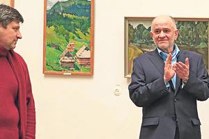 Скандал завершен: Одесский художественный музей возглавил Ройтбурд