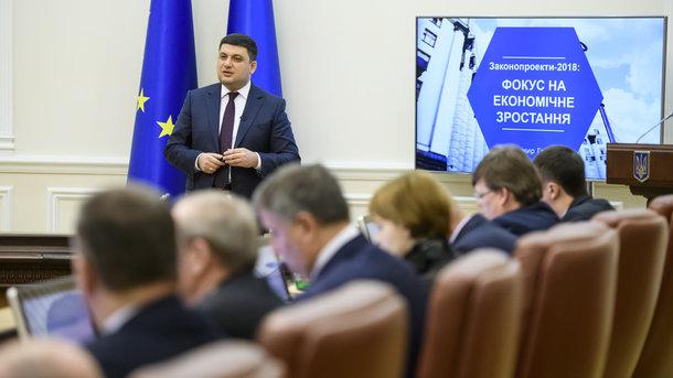 Украина прекратила действие программы финансового сотрудничества сРФ