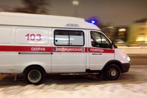В Запорожье подполковник полиции насмерть сбил пешехода