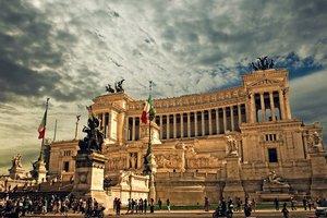 Бюджетный уик-энд в Европе: как на 100 евро отдохнуть в Риме