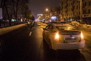 Смертельное ДТП с крупным чином запорожской полиции: появились подробности