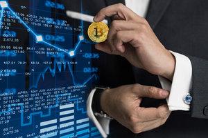 Курс Bitcoin перешагнул психологическую отметку