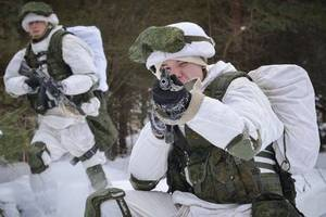 В Норвегии заявили об угрозе со стороны России
