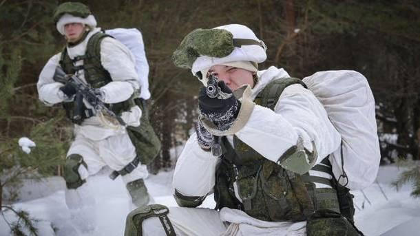 Норвежский министр пожаловался вПентагон нароссийскую «агрессию»