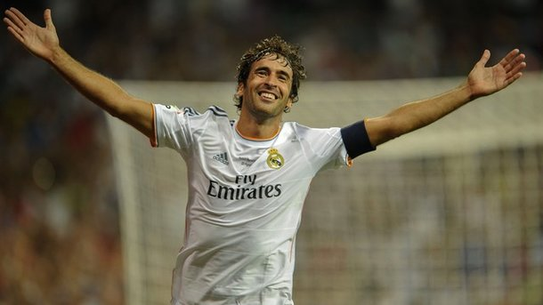 Рауль получит тренерскую лицензию ивозглавит юношескую команду «Реала»