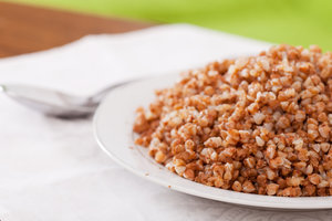 Seven reasons to eat buckwheat