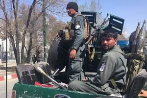 В Афганистане во время праздника произошел теракт: погибли 26 человек