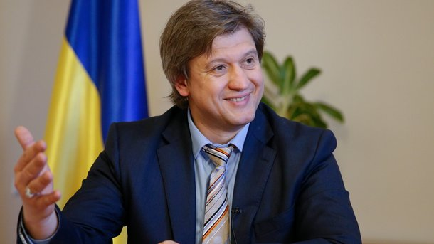 Украина уже моглабы получить пятый транш МВФ— Данилюк