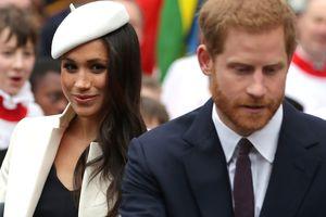 Принц Гарри и Меган Маркл планируют предсвадебное путешествие