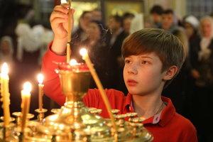 Праздник 40 святых: что нельзя делать