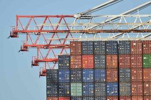 Украина вернула довоенные объемы экспорта - Микольская