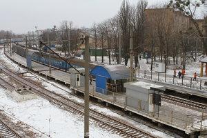 Мэрия Борисполя выделила землю под скоростной экспресс