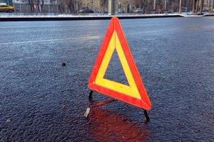 Во Львовской области пассажирский автобус попал в ДТП: есть пострадавшие