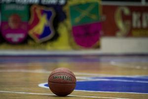 Стало известно расписание плей-офф баскетбольной Суперлиги