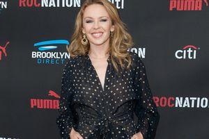 Kylie Minogue had a nervous breakdown